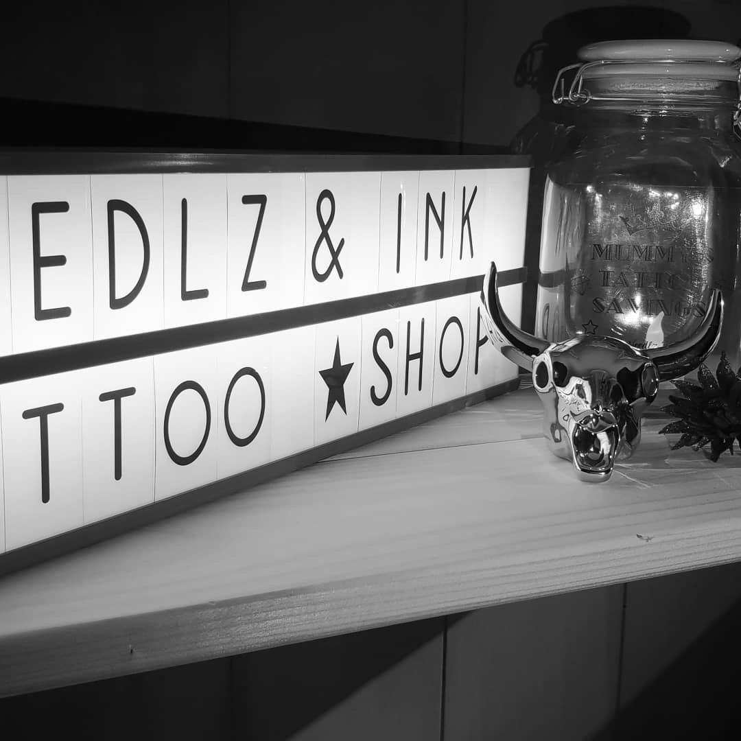 Needlz 'n Ink - Tattoo shop